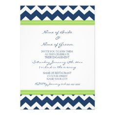 ==>Discount          	Blue Lime Chevron Engagement Party Invitations           	Blue Lime Chevron Engagement Party Invitations We provide you all shopping site and all informations in our go to store link. You will see low prices onReview          	Blue Lime Chevron Engagement Party Invitation...Cleck See More >>> http://www.zazzle.com/blue_lime_chevron_engagement_party_invitations-161308666359829534?rf=238627982471231924&zbar=1&tc=terrest