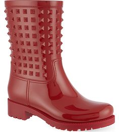 20 alternativas cool a las botas de lluvia : ELLE