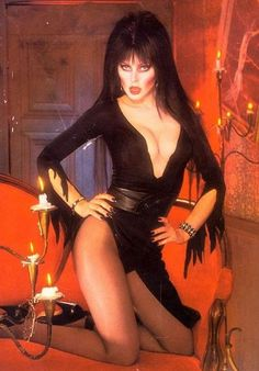 Cassandra Peterson was born September 1951 in Manhattan, Kansas. She is best known for her role as sexy, Movie Macabre hostess Elvira, Mistress of the Dark Christmas In Heaven, Christmas Carol, Cassandra Peterson, Maila, Hollywood, Goth Girls, Pin Up Girls, Mistress, American Actress