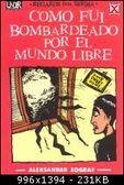 Cómo fui bombardeado por el mundo libre / Aleksandar Zograf ; editor, Christian Osuna ; traducción, Óscar Palmer