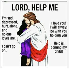 Uplifting and inspiring prayer, scripture, poems & more! Discover prayers by topics, find daily prayers for meditation or submit your online prayer request. Bible Verses Quotes, Jesus Quotes, Bible Scriptures, Faith Quotes, Jean 3 16, Bibel Journal, Christian Memes, God Loves Me, God Jesus
