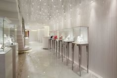 GALA BRIDAL jewelry by Ichiro Nishiwaki Design Office, Tokyo – Japan