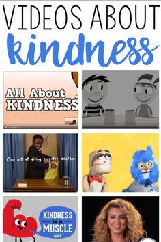 Kindness lessons and activities by Teaching with Haley. Kindness is a great place to start your social-emotional curriculum and I'm excited to share some of my favorite ideas with you in this post. I cover my favorite kindness videos, kindness read alouds, and kindness activities. Including what kindness is, character education, what boundaries are, and more. Great social-emotional learning lessons for kindergarten, first grade, and second-grade students. Learn more