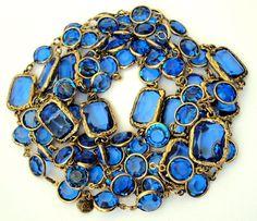 Vintage Chanel fashion love