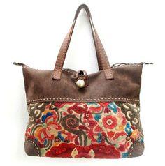 handbags with applique Thai Style, Cool Style, Thailand, Applique, Shoulder Bag, Handbags, Purses, Chic, Closet