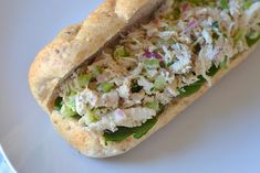 365 Days of Baking and More: Chicken Salad