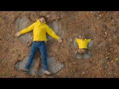 Marmot Super Bowl Commercial 2016 Super Bowl Ads 2016 Marmot Snow Angel