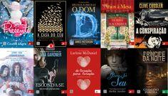 Hoje é dia de #lançamentos da Editora Novo Conceito! Vejam as publicações de novembro: http://www.leitoraviciada.com/2013/11/lancamentos-de-novembro-do-grupo.html  #NovidadesNC #Livros #Lançamento #Literatura #Livro #CeceliaAhern #JamesPatterson #CliveCussler #AmandaLindhout #LisaGardner #DebbieMacomber #LurleneMcdaniel #SiobhanVivian #BellaAndre #GermanoPereira #Novidades #Novidade #News