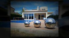 #Vente #maison piscine #CostaBrava, proche #Rosas l'#Escala #particulier - An... https://youtu.be/0c_34Fal90Y Plus de détails sur le site #immofranceinternational  http://www.immofrance-international.com/property/vente-villa-rosas-escala-espagne/
