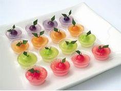 Thai dessert ลูกชุบ - Google Search