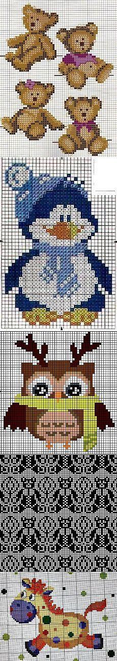 Schemi zhakkradovyh le foto vestiti per bambini [] #<br/> # #Charts,<br/> # #Cross #Stitch,<br/> # #Crochet #Patterns,<br/> # #Computers,<br/> # #Stitches,<br/> # #Children,<br/> # #Animals,<br/> # #Christmas<br/>