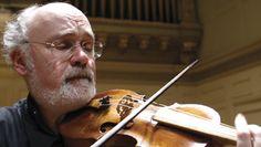 "Vivaldi's ""Four Seasons"", with Daniel Stepner @ Faneuil Hall (Boston, MA)"