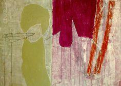 Jai Llewellyn Paintings, Prints And Mark Making   Mutantspace