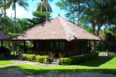 bamboo house in the philippines | Home Recommended - the best of everything Recommended Tropical ...