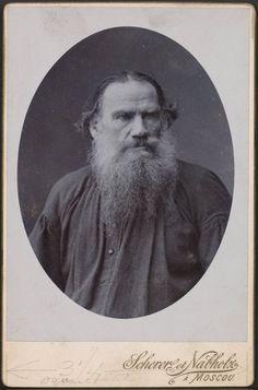 Leo Tolstaya