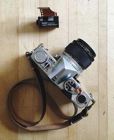 The Olympus OM series are my favourite SLR cameras of all time. I know it could…