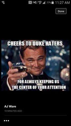 Go.duke