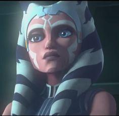 Season 6 Ahsoka Ahsoka Star Wars Clone Wars Star Wars Ahsoka