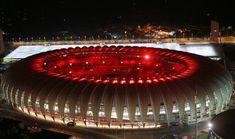 Final do Gauchão de futebol americano está confirmada para acontecer no Beira-Rio   Touchdown Gaúcha