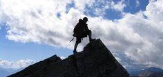 How to Train to Climb a Mountain | eHow