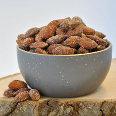 Merchant's Reserve Hickory Smoked Almonds Product Detail