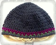 Frozen Inspired Kristoff Hat
