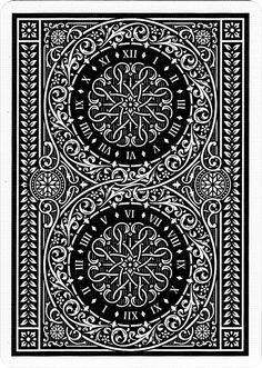 - About - Info For this deck, professional magician Steve Cohen teamed up with Theory11 to create a deck of playing cards fit for display at the legendary Waldorf Astoria, the gathering place for roya