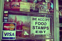 Nuevas reglas de la Florida para obtener cupones de alimentos (Food Stamps)