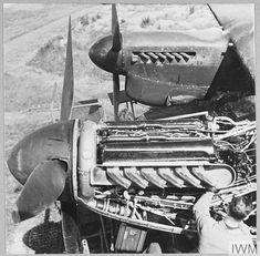 Aircraft Engine, Ww2 Aircraft, Lancaster Bomber, Dieselpunk, Latest Pics, Monster Trucks, History Pics, Gentlemans Club, Aeroplanes