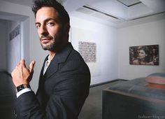 The Fashion World Wishes Marc Jacobs the Best as he Departs Louis Vuitton