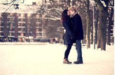 "A cute ""couples"" photo!"