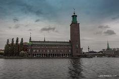 Stockholm, Schweden - Luxury Travel Blog #travelblog #travel #stockholm