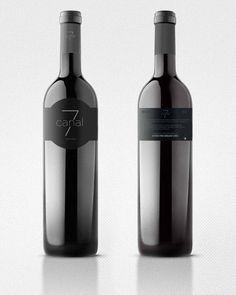 wine label design inspiration