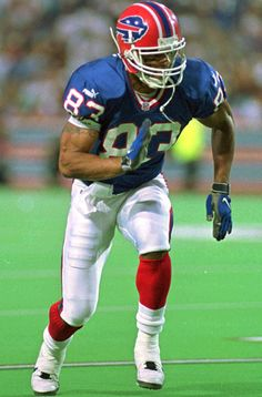 Image detail for -Andre Reed - 2011 Pro Football Hall Of Fame Finalists - Photos - SI ...