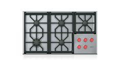 Gas Cooktop   CG365P S   Sub-Zero & Wolf Appliances