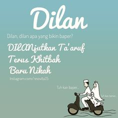Yang jomblo no baper ya gaes👻 Islamic Inspirational Quotes, Islamic Quotes, Cinta Quotes, Anime Muslim, Universe Quotes, All About Islam, Quotes About Love And Relationships, Meme Comics, Self Reminder