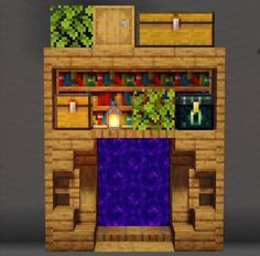 - Minecraft World Minecraft Farmen, Casa Medieval Minecraft, Cute Minecraft Houses, Minecraft Houses Survival, Amazing Minecraft, Minecraft House Designs, Minecraft Tutorial, Minecraft Blueprints, Minecraft Crafts