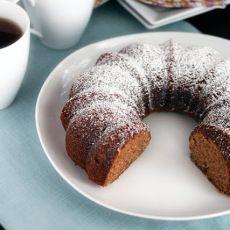Banana Almond Bundt® Cake