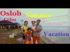 Oslob Cebu | Beautiful Oslob | Church | Beach Park | The Baluarte