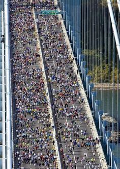 2013 ING New York City Marathon: Run For Charity. Bibs are still available!