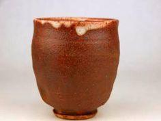 Stamped Warren Mackenzie Studio Art Pottery Yunomi Museum Quality