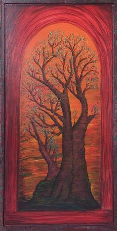 Tree of Life by daniela schachinger
