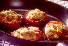 Tomates à la Provençale par Diane Séguin - di Stasio - Téléquébec