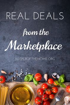 🍁Marketplace Real Deals - This week's Real Deals includes exclusive keeper specials on coconut oil products, a sale on a super cute DIY no-sew clutch, deals on products for healthy Fall cooking, and much, much more! Herbal Remedies, Home Remedies, Natural Remedies, Natural Cleaning Products, Natural Products, Whole Food Recipes, Healthy Recipes, Diet And Nutrition, Natural Living
