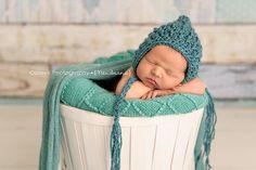 Newborn baby boy pho