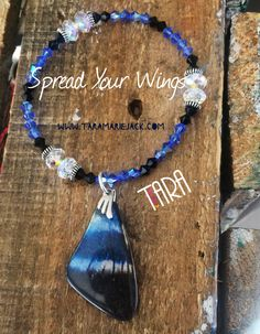 Re-pin it to win it! The Funky Monkey Giveaway: Bracelet of your choice from Tara Marie Jack - 2 WINNERS! Ends 6/5/15