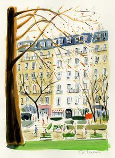 Corbasson - Galerie Barbier & Mathon