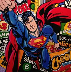 Images Pop Art, Pop Art Pictures, Art Pop, Cuadros Pop Art, Spiderman Pop, Pop Art Wallpaper, Mobile Wallpaper, Pop Art Movement, Modern Pop Art