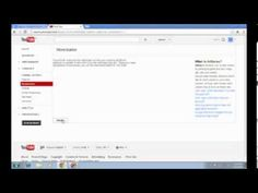 How to add adsense to your multiple youtube channel