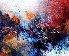 Melissa S McCracken   Synesthetic Artist   Callow